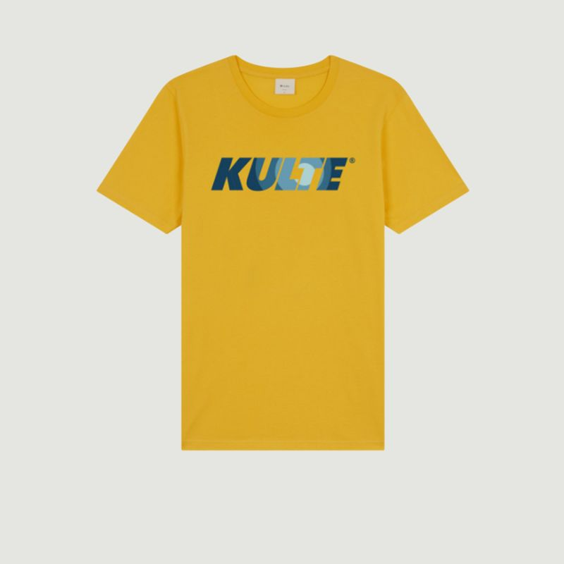 T-shirt Italique - Kulte