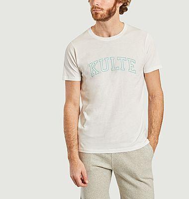 T-shirt Corpo Athletic