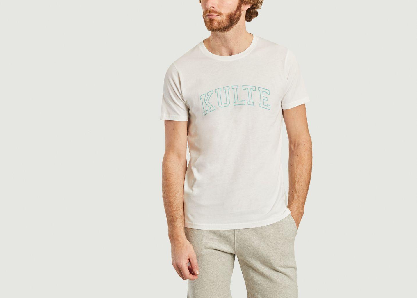 T-shirt Corpo Athletic - Kulte