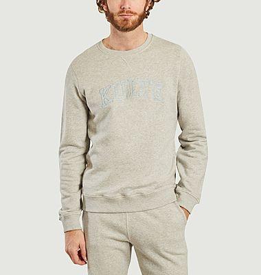 Sweatshirt Corpo Athletic