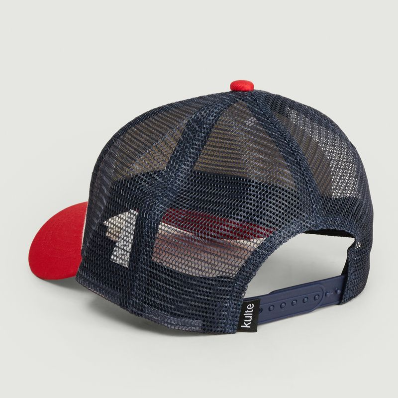 Casquette Red - Kulte