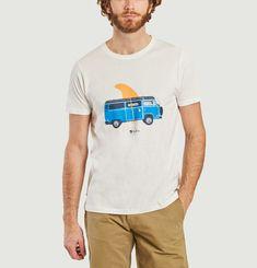 T-shirt Van Life Kulte