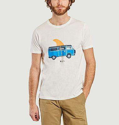 T-shirt Van Life