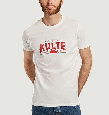 T-shirt Sunred