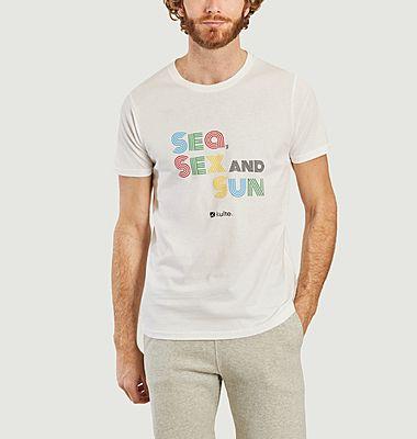 T-shirt Sea & Sun