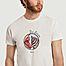 matière T-shirt Glace - Kulte