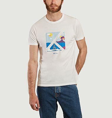 T-shirt Le K