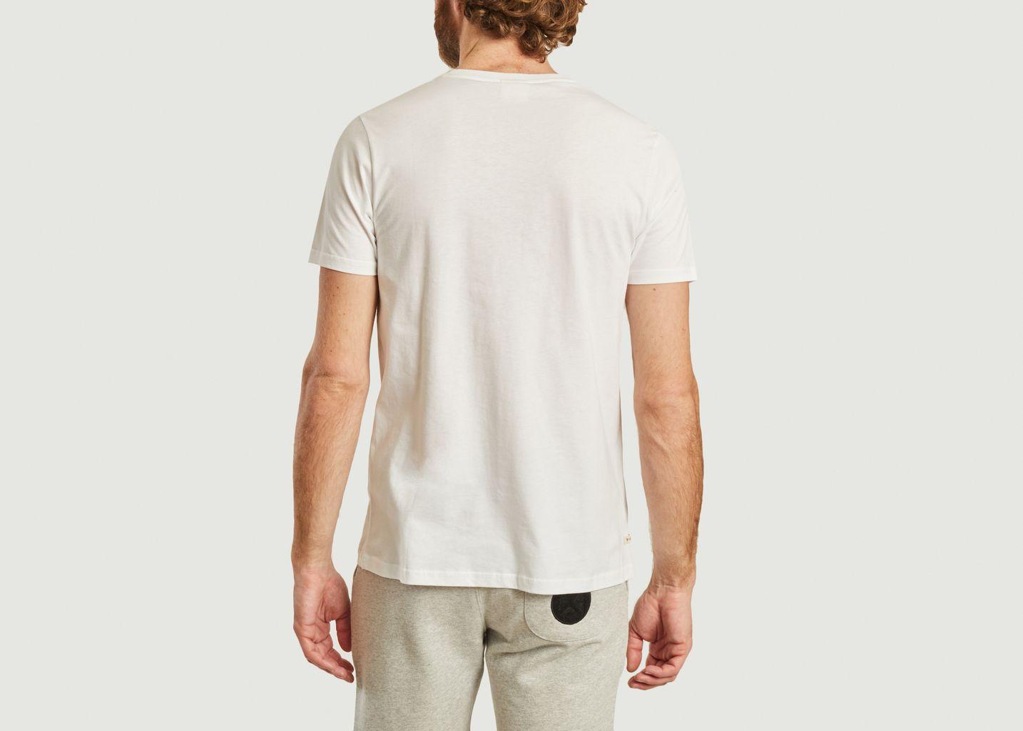 T-shirt Wave - Kulte