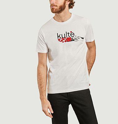 T-Shirt Kulte x Sunra