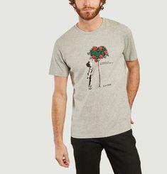 Next Day T-shirt Kulte x Sunra