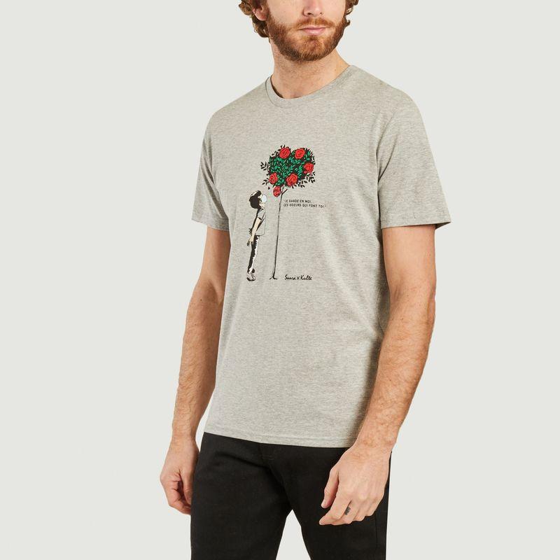 T-shirt Jour d'Après Kulte x Sunra - Kulte