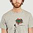 matière T-shirt Jour d'Après Kulte x Sunra - Kulte
