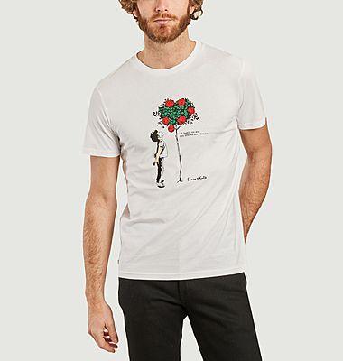 T-shirt Jour d'Après Kulte x Sunra