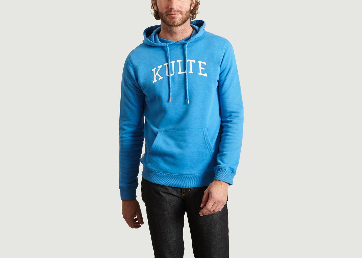 Hoodie Corpo Athletic - Kulte