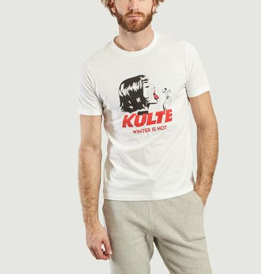 T-Shirt Hot Winter