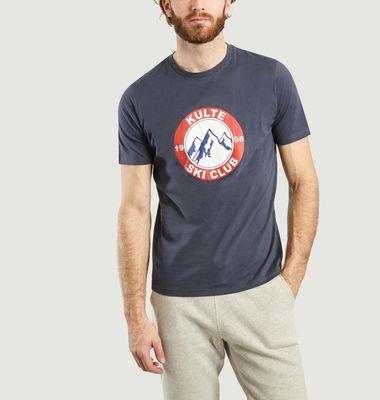 T-Shirt Ski Club