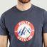 matière T-Shirt Ski Club - Kulte