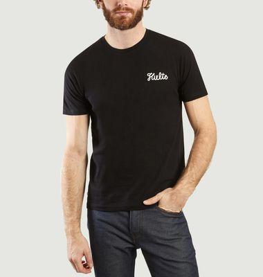 T-Shirt Corpo Script