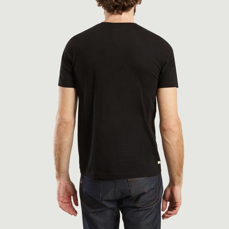 T-Shirt Corpo Script - Kulte