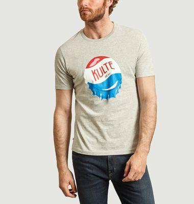 T-shirt Kapsule