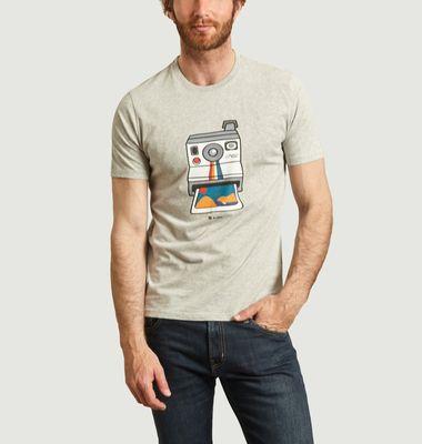T-shirt Pola