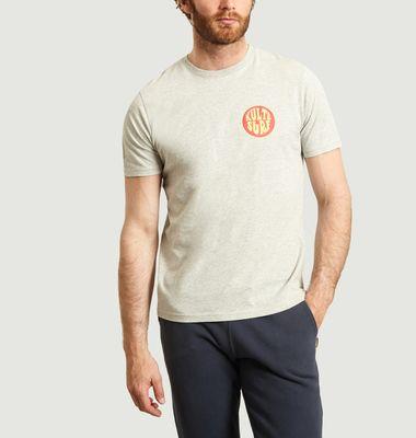 T-shirt Kulte Surf