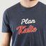 matière T-Shirt Plan Kulte - Kulte
