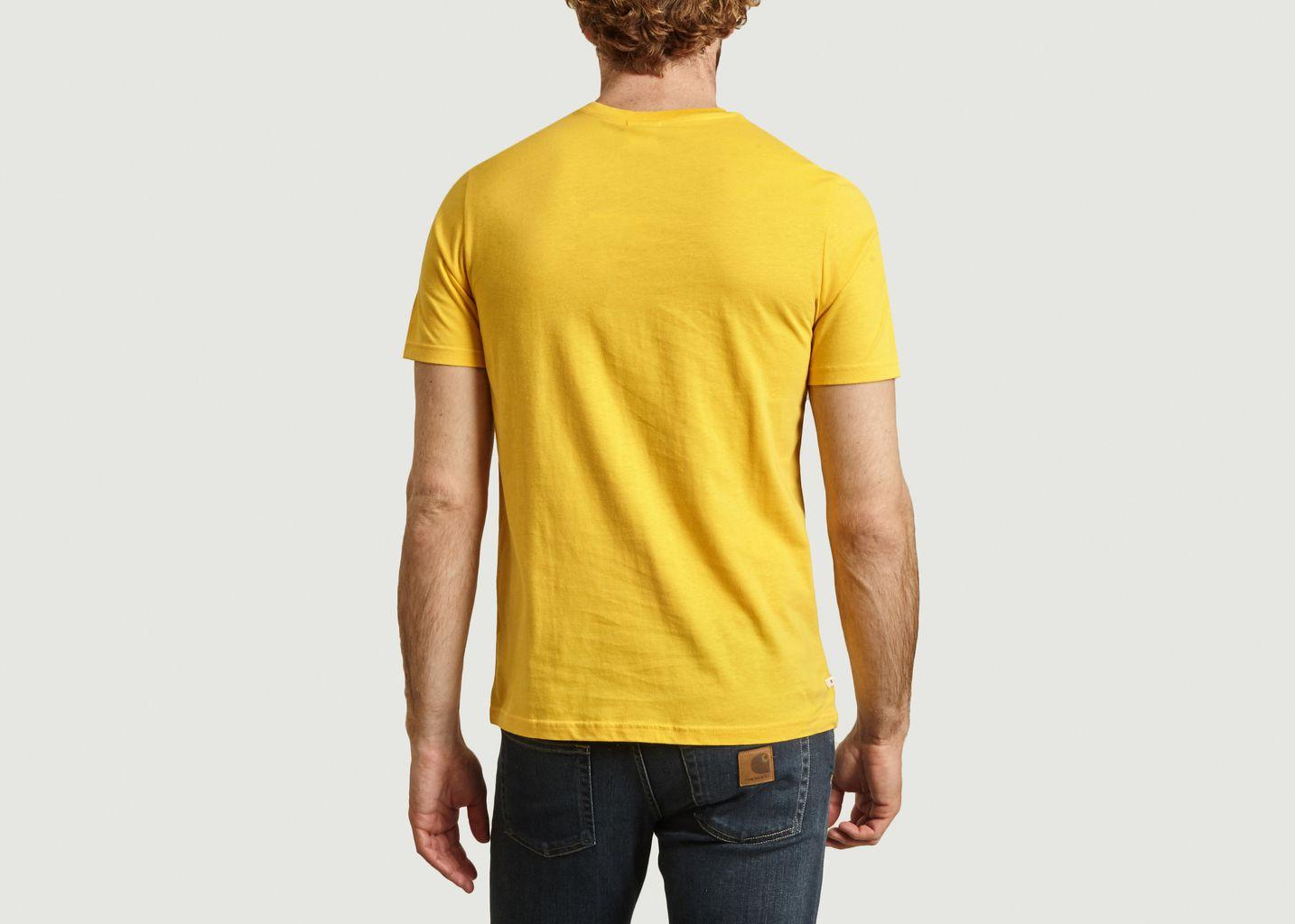T-shirt Palm Vibes - Kulte