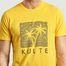 matière T-shirt Palm Vibes - Kulte
