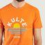 matière T-Shirt Sunset - Kulte