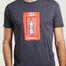 matière T-Shirt collection vodka - Kulte