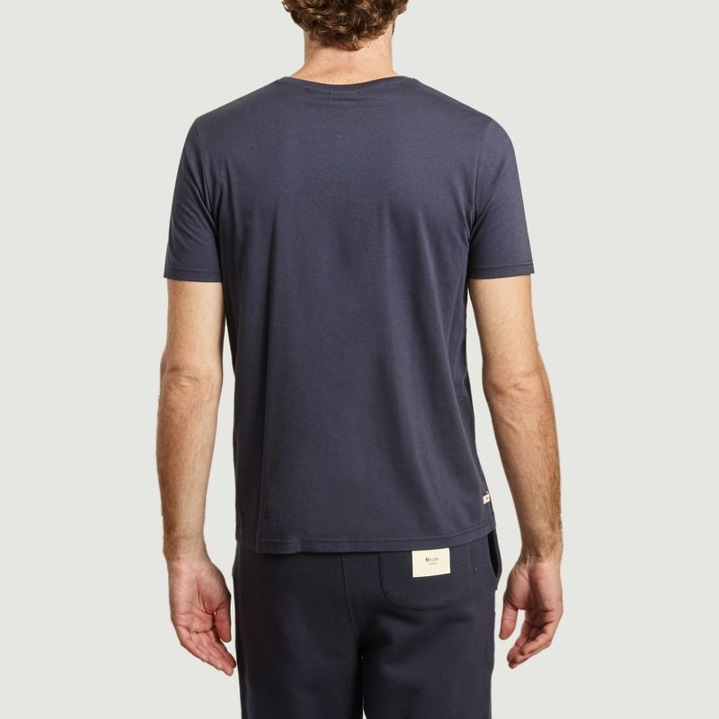 T-shirt collection ça caille - Kulte