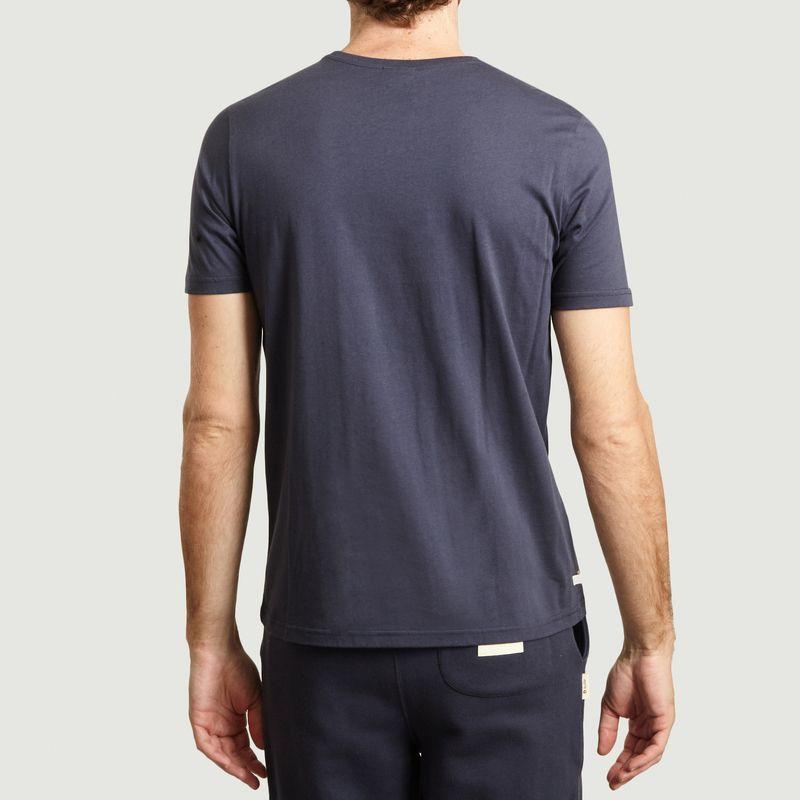 T-shirt collection fusée - Kulte