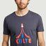 matière T-shirt collection fusée - Kulte