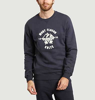 Sweat collection Mont Flocon