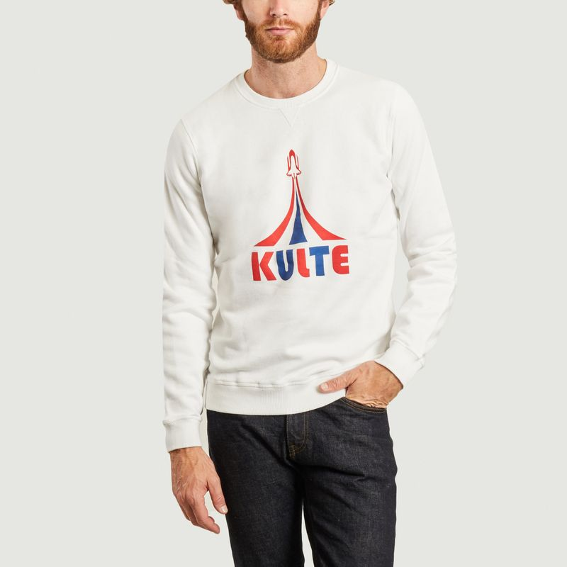 Sweat collection Fusée - Kulte