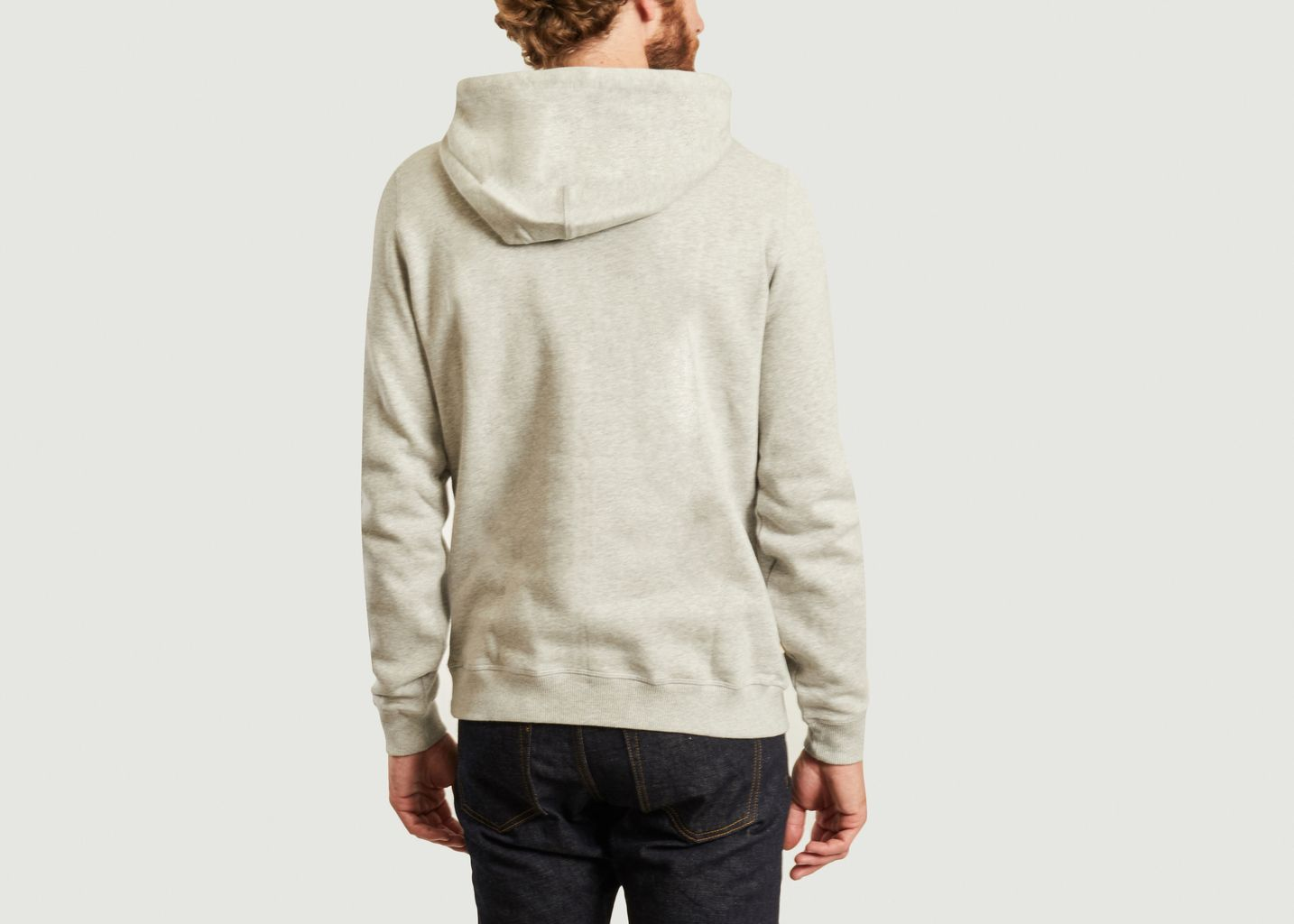 Hoodie collection Mont Flocon - Kulte