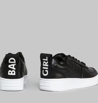 Sneakers Master Bad/Girl