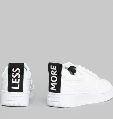 Sneakers Master Less/More