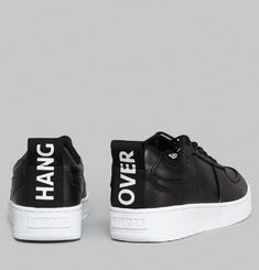 Sneakers Master Hang/Over