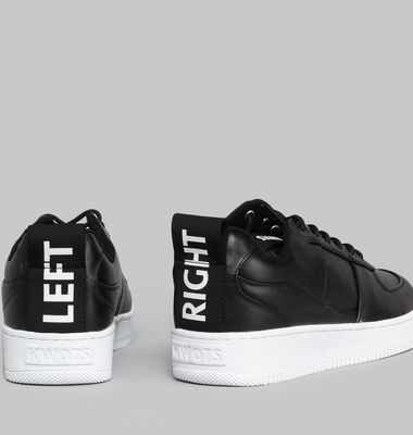 Sneakers Master Left/Right