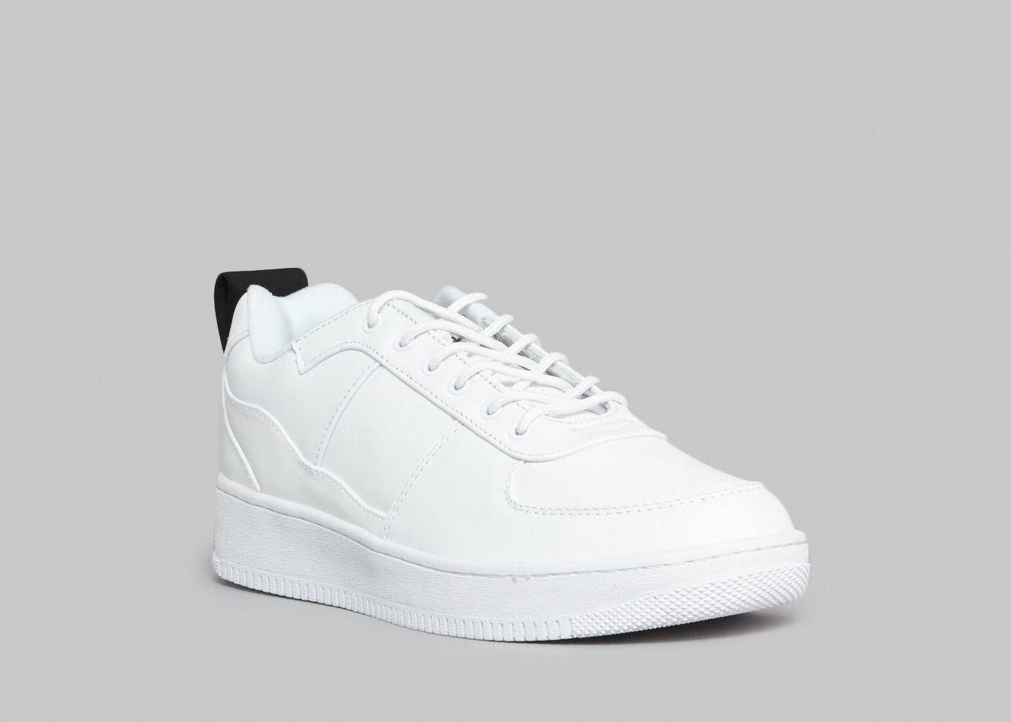 Xpqxafu If Master Women White Kwots For Sneaker AOxYt71w