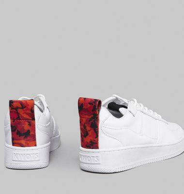 Sneakers Master Camo