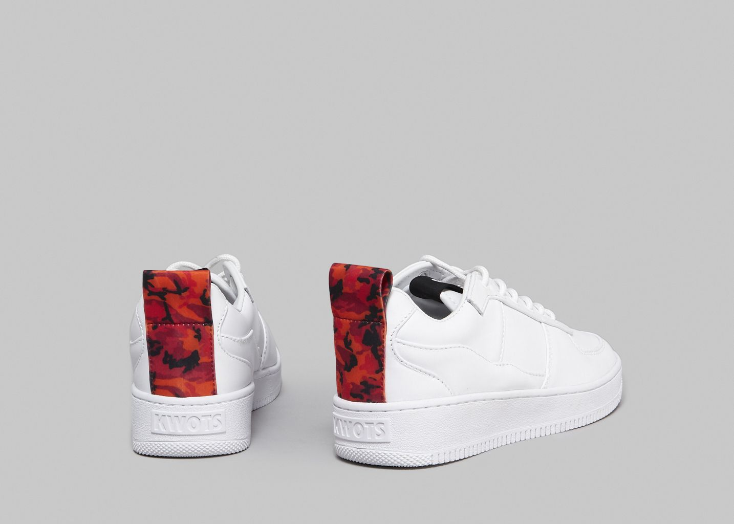 Sneakers Master Camo - Kwots