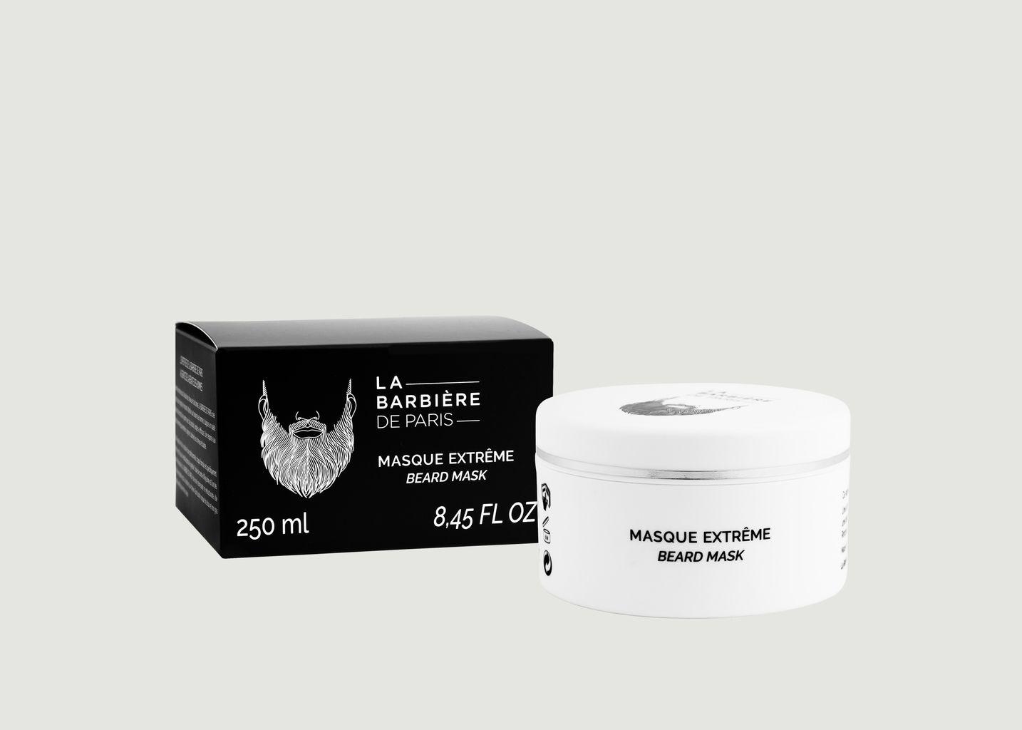 Masque Extrême - La Barbière de Paris