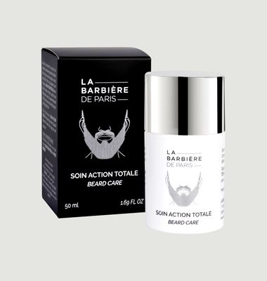 Soin Barbe Action Totale