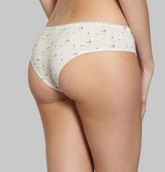 Surprise Shorty Knickers
