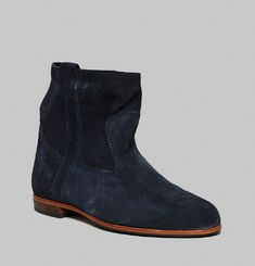 Boots Elsa