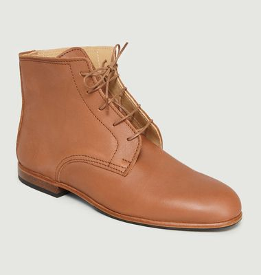 Bottines Albert