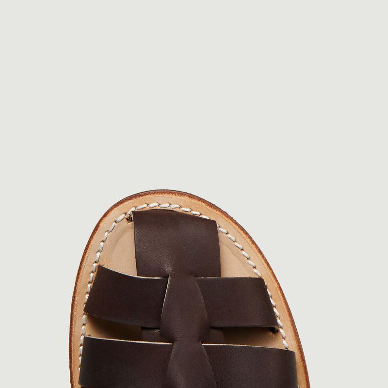 Sandales Jérôme - La Botte Gardiane